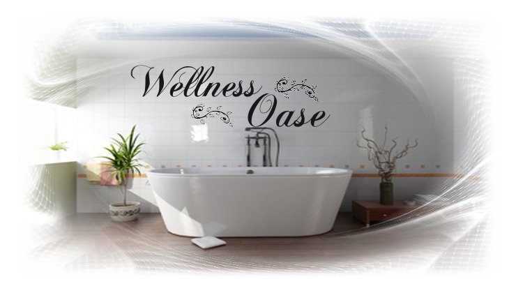wt 201188 wandtattoo wellnessoase wandsticker badezimmer. Black Bedroom Furniture Sets. Home Design Ideas