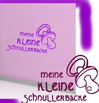Schnullerbacke 60x45cm